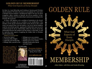 Golden Rule Membership-C2