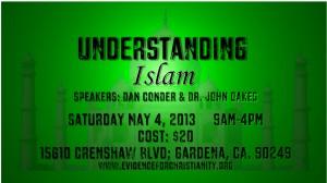 Understanding Islam Graphic